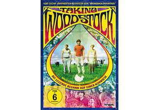 Taking Woodstock - (DVD)