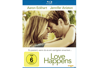 LOVE HAPPENS - (Blu-ray)