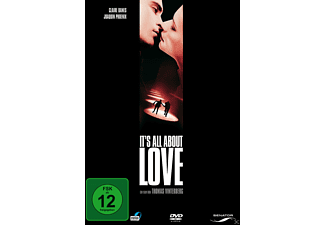 IT S ALL ABOUT LOVE - (DVD)