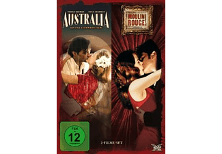 AUSTRALIA/MOULIN ROUGE - (DVD)