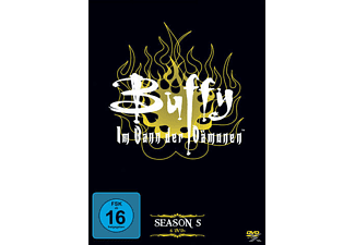 Buffy - Staffel 5 - (DVD)