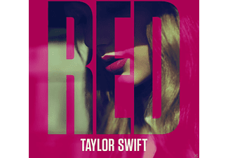 Taylor Swift - Red (Deluxe Edition) - (CD)