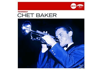 Chet Baker - Tenderly (Jazz Club) [CD]