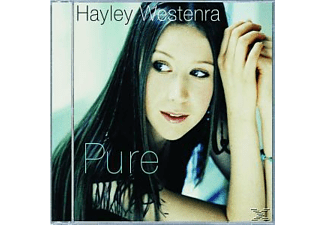 Hayley Westenra - Pure - (CD)