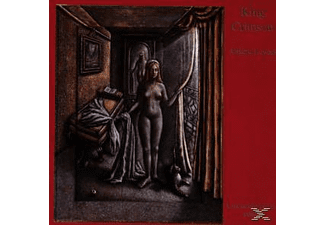 King Crimson - Absent Lovers (CD)