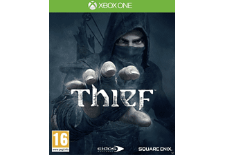 Thief FR Xbox One