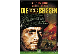 Hell is for Heroes - Die ins Gras beißen - (DVD)