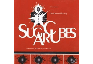 The Sugarcubes - STICK AROUND FOR JOY (DIRECT METAL MASTERING) - (Vinyl)