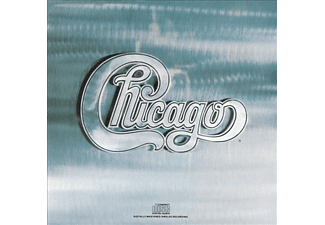 Chicago - Chicago II (CD)