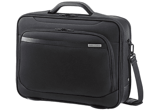 SAMSONITE Vectura Aktetas Plus 17,3 inch Zwart