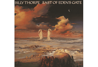 Billy Thorpe - East Of Eden's Gate [CD]