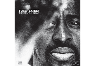 Yusef Lateef - Gentle Giant - (Vinyl)