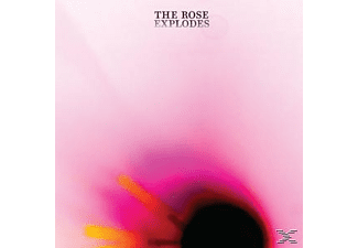 Dream Boat - The Rose Explodes - (Vinyl)