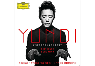 Berliner Philharmoniker, Yundi - Emperor I Fantasy [CD]