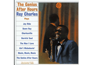 Ray Charles - The Genius After Hours (CD)