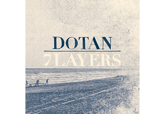 Dotan - 7 Layers - (CD)