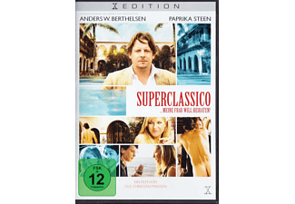 Superclassico - Meine Frau will heiraten! [DVD]