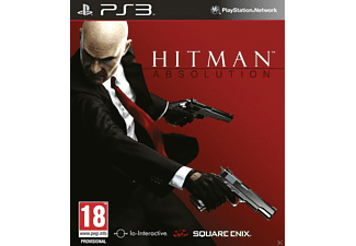 Hitman Absolution (Essentials) PS3