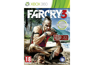 Far Cry 3 Classics Xbox 360