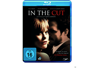 In the Cut - (Blu-ray)