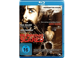 Running Scared - (Blu-ray)