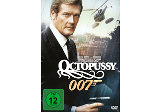 James Bond 007 - Octopussy - (DVD)