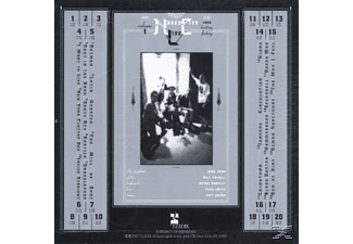 Naked City - Live Vol.1,Knitting Fact.1989 - (CD)