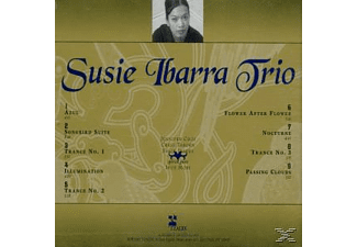 Susie Ibarra - Songbird Suite - (CD)