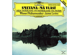 VARIOUS, James/wp Levine - Mein Vaterland [CD]