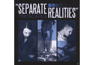 Trioscapes - Separate Realities [CD]