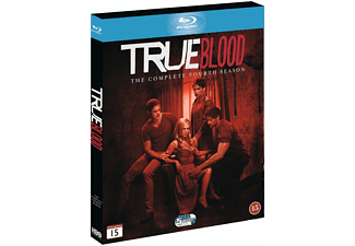 True Blood S4 Drama DVD