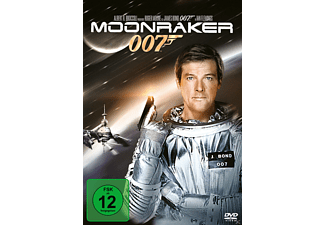 James Bond 007 - Moonraker [DVD]