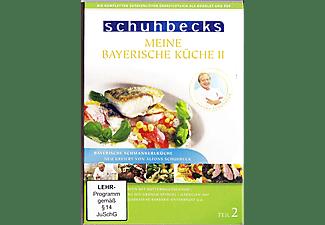 Schuhbecks Meine Bayerische Küche II - DVD Dokus, Reise ...