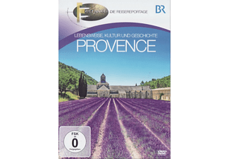 BR-Fernweh: Provence [DVD]