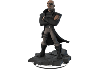 DISNEY INFINITY Nick Fury 2.0