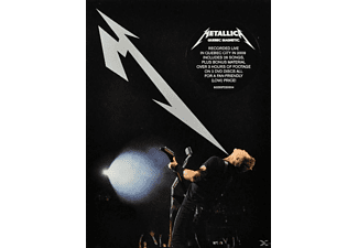 Metallica - Quebec Magnetic - (DVD)