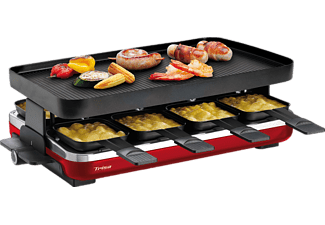 TRISA Raclette Supreme 8 Rot 7561-42