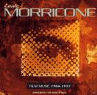 Ennio Morricone - FILM MUSIC 1966-1987 [CD] - broschei