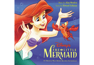 OST/VARIOUS - The Little Mermaid: 1997 Edition Original Ost [CD]