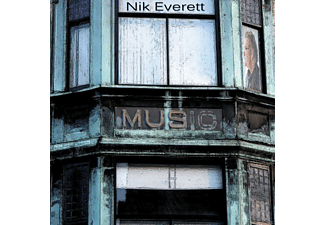 Nik Everett - Music - (CD)