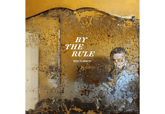 Mick Flannery - By The Rule - (CD)