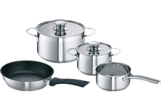 BOSCH Set de casseroles (HZ390042)