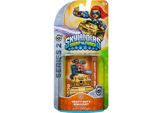 Skylanders Swap Force Heavy Duty Sprocket (Multiplatform)