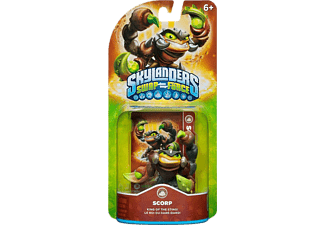 Skylanders Swap Force: Scorp (Multiplatform)