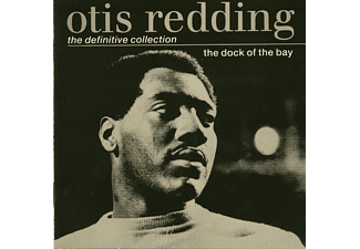 Otis Redding - Dock Of The Bay (CD)