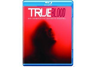 True Blood - Staffel 6 [Blu-ray]