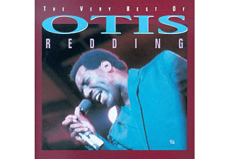 Otis Redding - The Very Best of Otis Redding, Vol. 1 (CD)