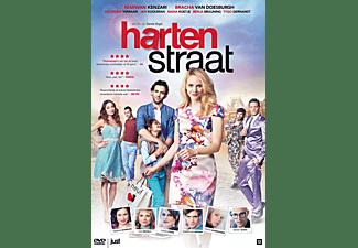 Hartenstraat | DVD