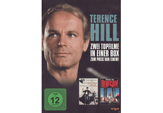 Terence Hill - Duo [DVD]