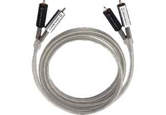 OEHLBACH SILVER EXPRESS NF-AUDIO-CINCHKABEL Audiokabel